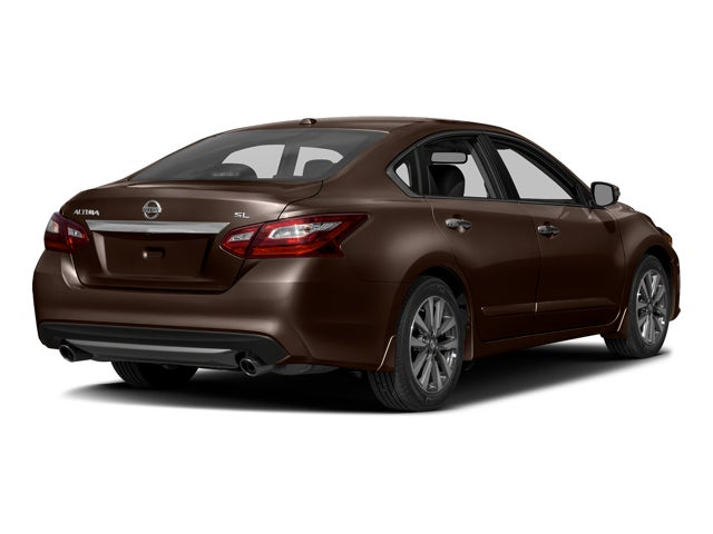 new 2017 nissan altima 2 5 sl fwd for sale skokie il n7956. Black Bedroom Furniture Sets. Home Design Ideas