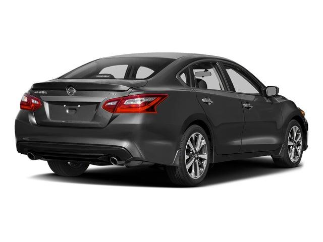 New 2017 Nissan Altima For Sale Skokie Il Chicago N7957