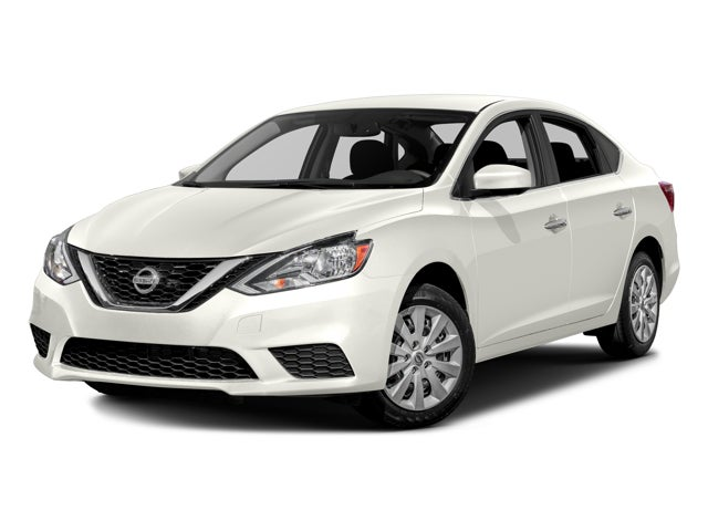New 2018 Nissan Sentra For Sale Skokie Il Chicago N8952