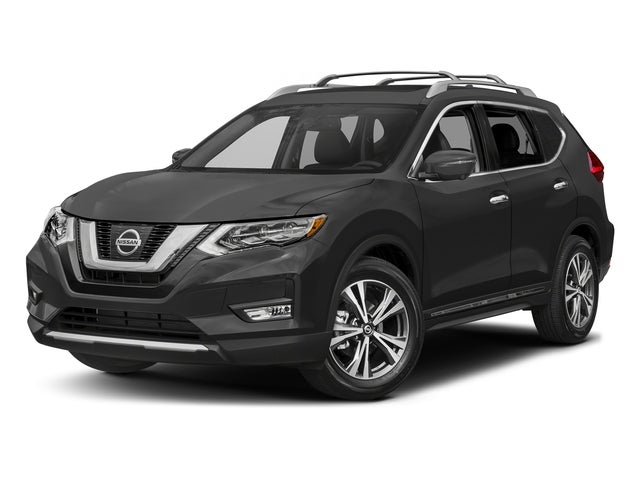 New 2018 Nissan Rogue For Sale Skokie Il Chicago N9182