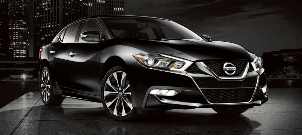 Nissan Luxury Brand >> Learn How A New Nissan Can Jump Start Your 2018