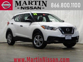 Used Nissan Kicks Skokie Il