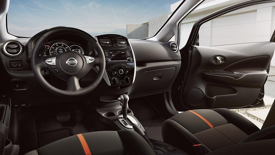 New 2016 Nissan Versa Note For Sale Skokie Il Niles Chicago